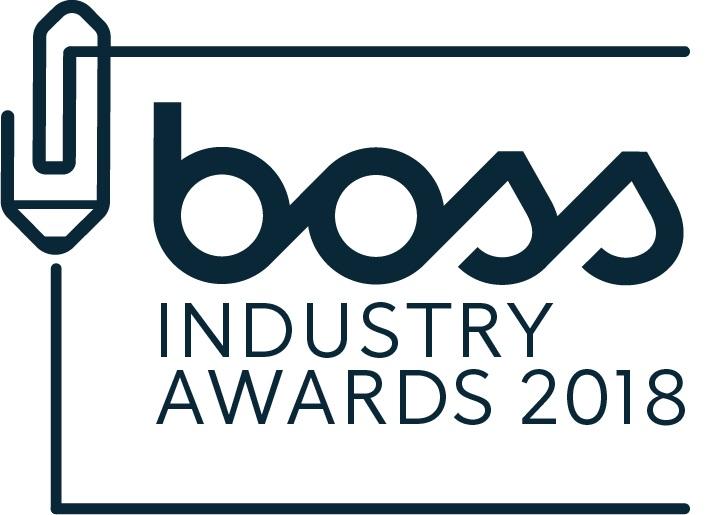 BOSS Awards Tickets 2018